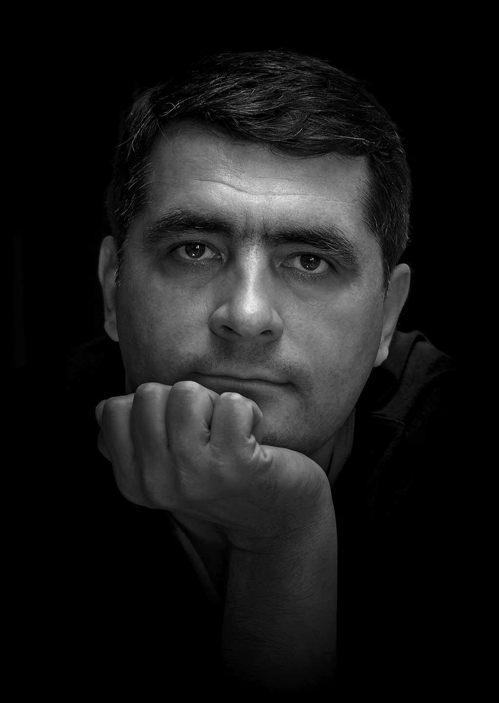 Вадим Качан - создатель самого маленького кольца, ювелир, дизайнер, фотограф